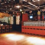 DJ-Booth
