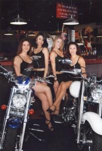 Harley-Promo